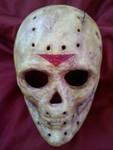 Jason Vorhees Mask