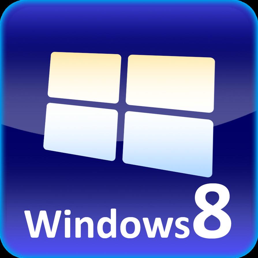 где в windows иконки: