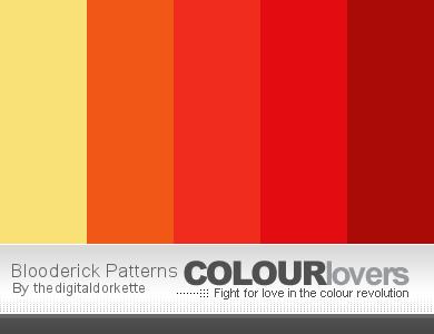 COLOURlovers.com-Blooderick Patterns by digitaldorkette