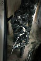 Elite Guards 02 by BABIRU