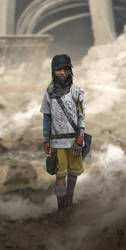 Babiru Kid. by BABIRU