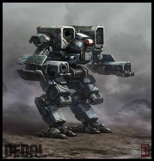 Dedal-MW