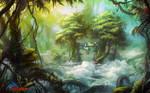 Jungle-