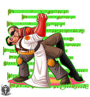 TF2 Day 20: Dancing by DeathRage22