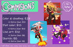 TF2 Commisions: OPEN! by DeathRage22