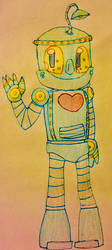 Dr Kahls Robot