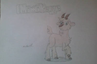 To Mimikage by Pikafan2000