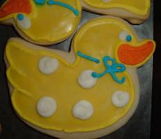 Ducky by CookieGeek