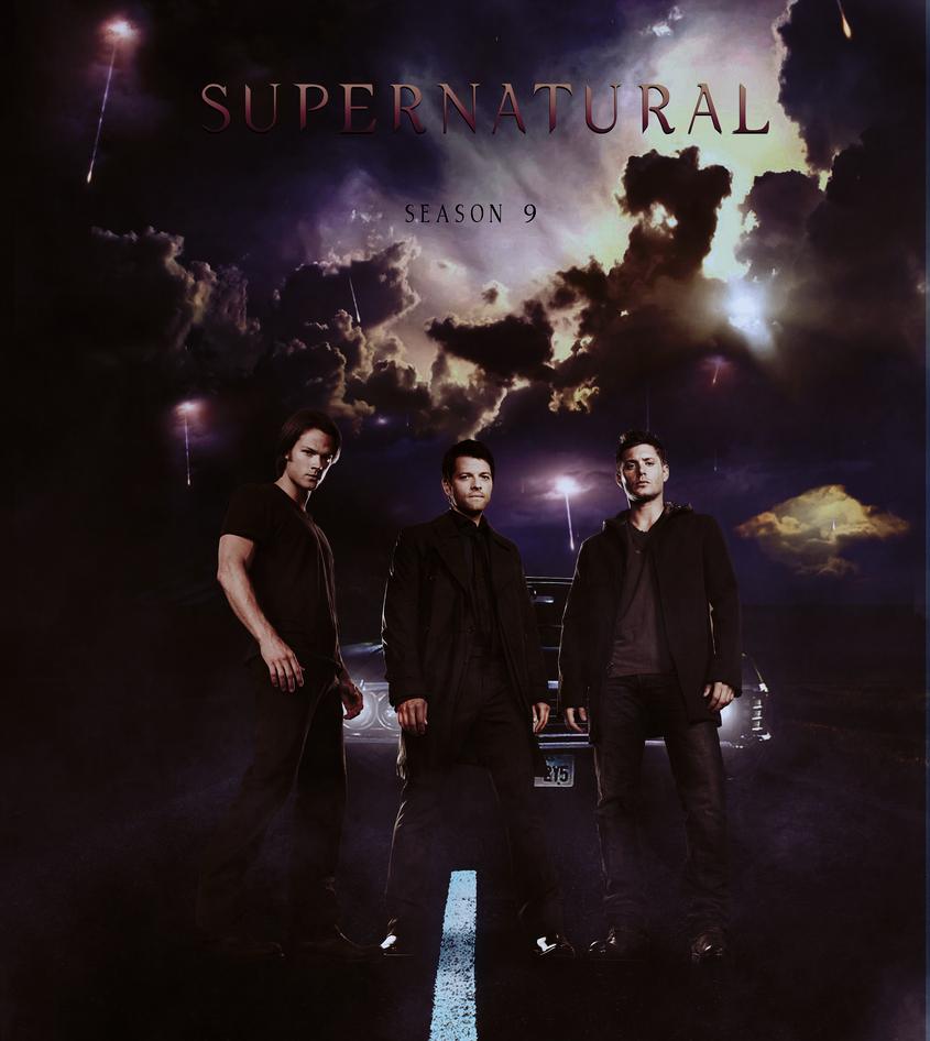 Supernatural Season 9 by BobbysIdjit on DeviantArt