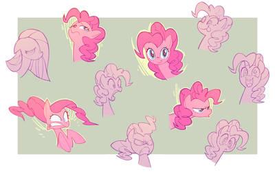 Pinkie Expression