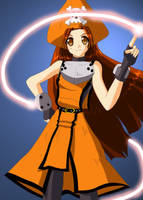 may from guilty gear