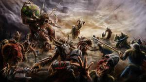 Fury of the Beastmen