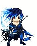 my gaia avatar by x-Andy-Sixx-x