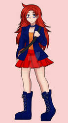 Karina Tachibana21