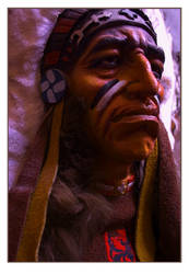 chief by dandellion