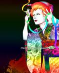 The Endless: Rainbow Delirium