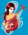 Water Geishas: Nautilus