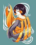 Water Geishas: Guaiamum