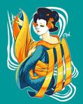 Water Geishas: Guaiamum v2