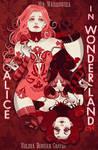 Alice In Wonderland Alternative Poster