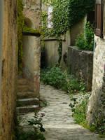 Village 8 by YsaeddaStock