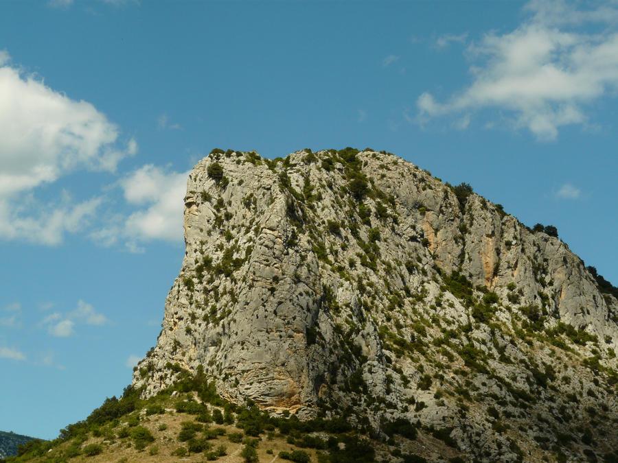 Hills 19 by YsaeddaStock