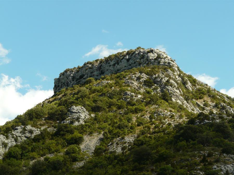 Hills 22 by YsaeddaStock