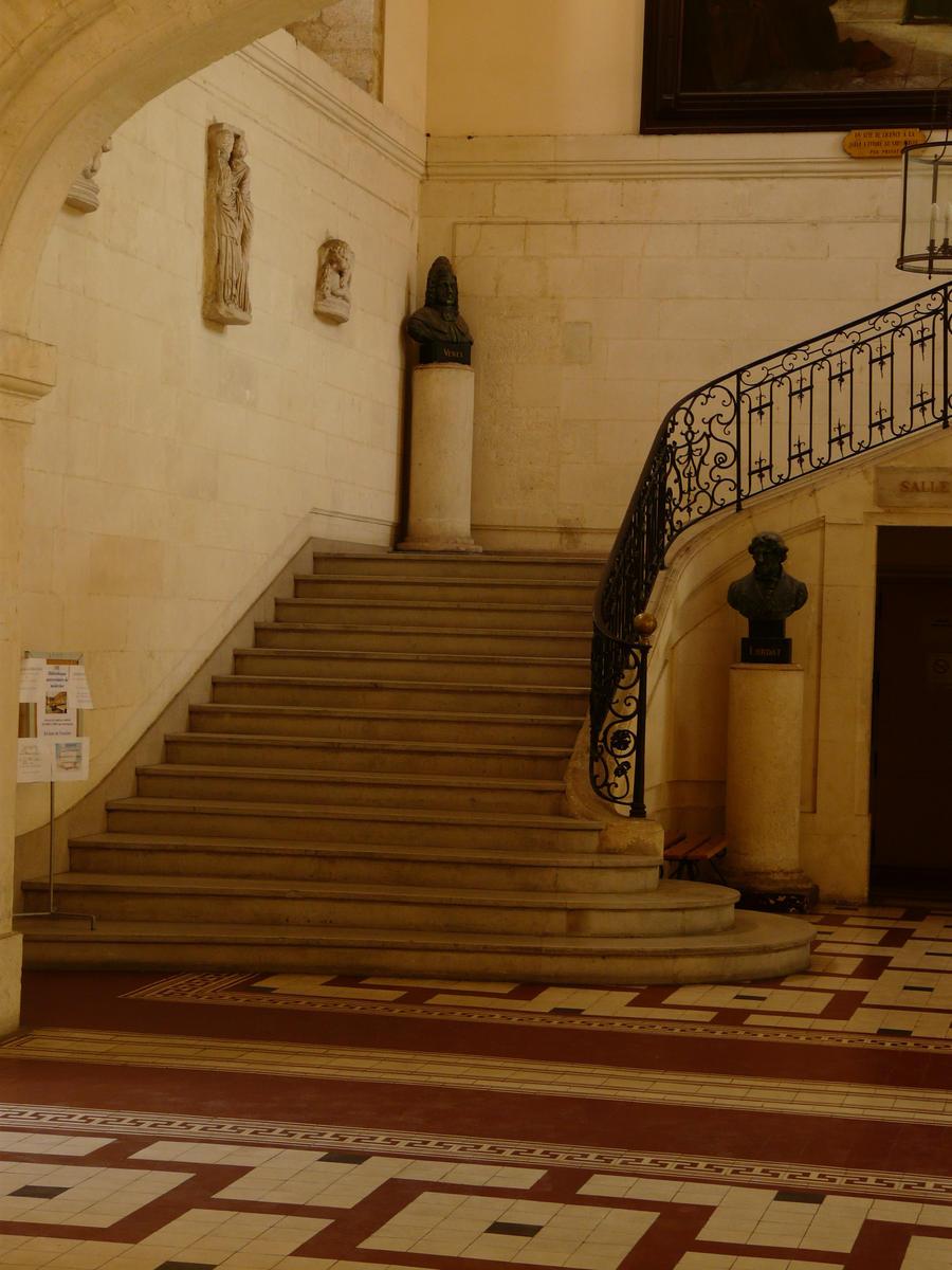 Staircase 1 by YsaeddaStock