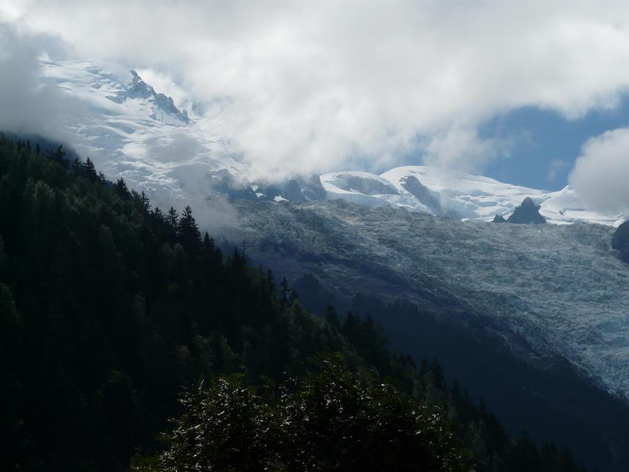 Mountains 1 by YsaeddaStock