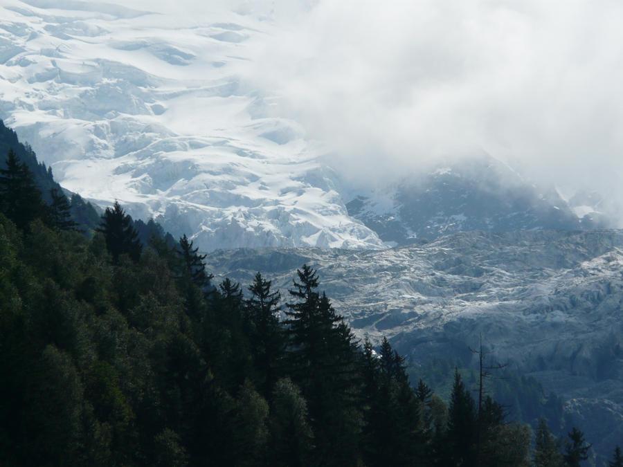 Mountains 8 by YsaeddaStock