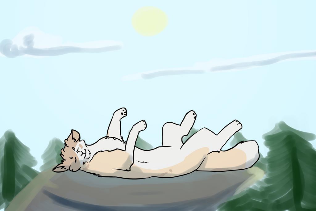RSW | Sunbathe Harebreeze by ResHusky