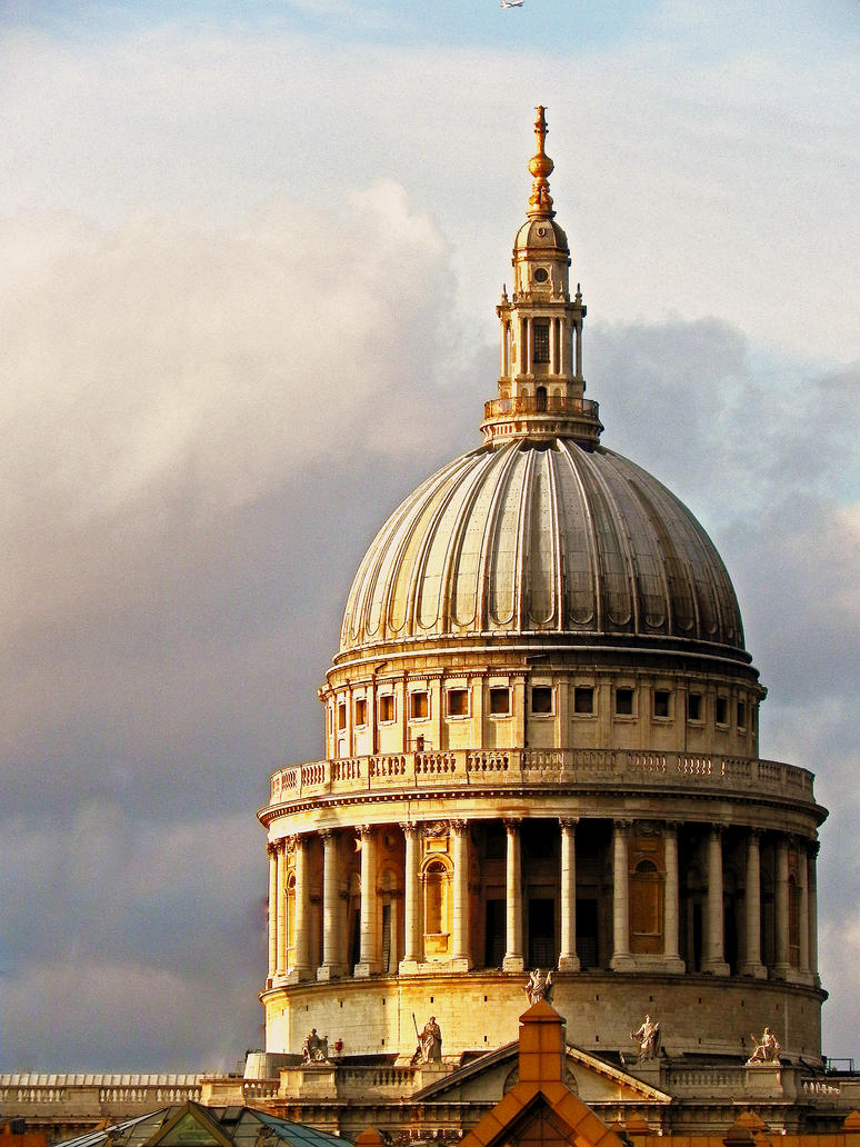 St pauls cathedral by acrux53