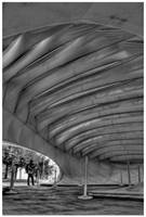 At Millenium Park -hdr by tCentric-media