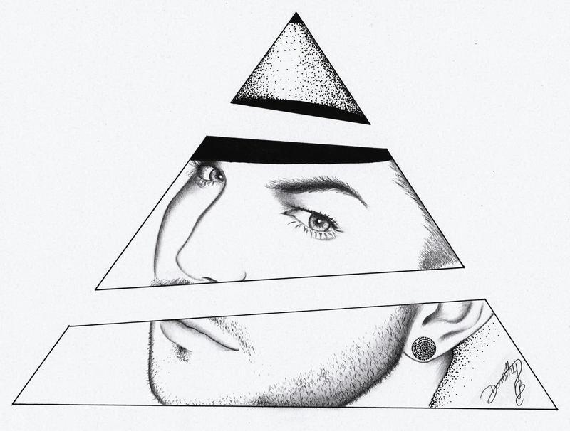 AL: Treyeangle by dojjU