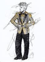Adam Lambert - Wildlife