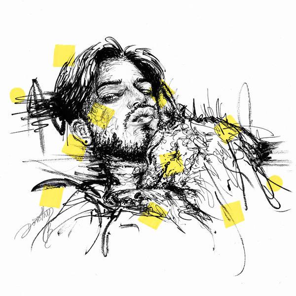 Adam Lambert - Naps by dojjU