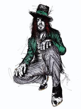Adam Lambert - Mad Hatter