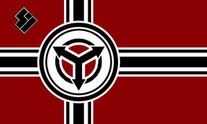 (Flag of the Helghan Empire)