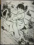 Kiki Con Sketch