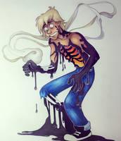Zak Commission by Super-Chi