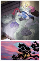 Comic Page 13 by Super-Chi