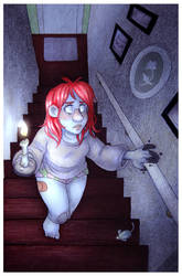 Comic Page 25