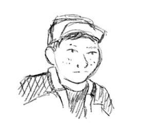 Random dutch people #3