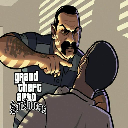GTA San Andreas Loadscreen By ERRRoX On DeviantArt