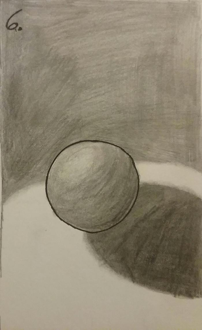 Dark Sphere in Light Environment by Astra-Phantom5654
