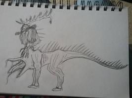 Stalker Sketch