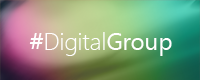 DigitalGroup Logo #2 by palhaiz