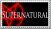 Supernatural Stamp by Viper1999