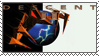 Descent 2 Stamp by Viper1999