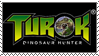 Turok: Dinosaur Hunter Stamp by Viper1999